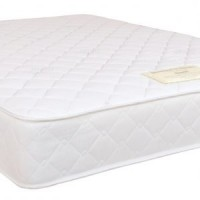 Sovereign Pocket Sprung Mattress