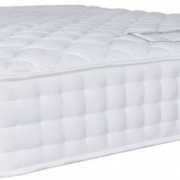 Belgravia Pocket Sprung Mattress