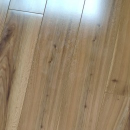 Fusion Light Walnut Gloss