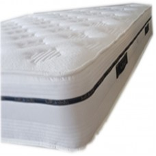 Savoy Pocket Sprung Mattress