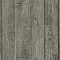 Cushion Rustic Oak Dark Grey