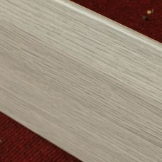 Skirting Grey Chamfered 6""