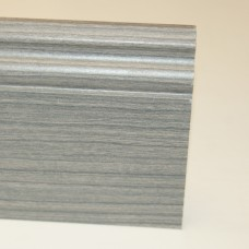 Skirting Millenium Grey 5""